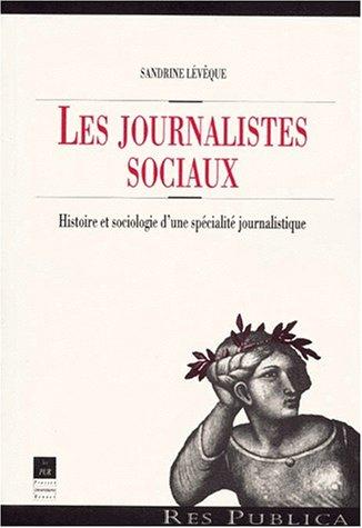 Le journalisme social