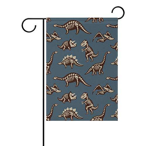 """Lafle Bandera de poliéster con diseño de dragón Boda, Fiesta, Patio, decoración para el hogar, 30 x 45 cm, 28"""" X 40"""""""