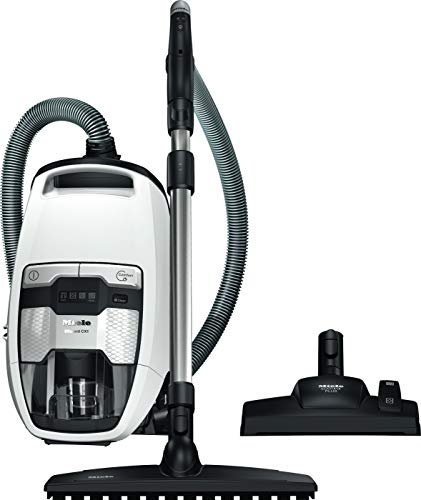 Miele 10661280 Blizzard CX1 Comfort PowerLine Bagless for sale  Delivered anywhere in UK