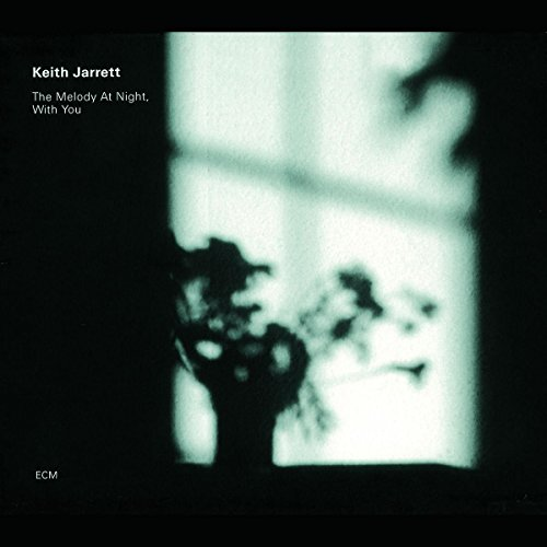 Keith Jarrett: The Melody At Night With You (Audio CD)