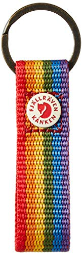 FJÄLLRÄVEN Kanken Rainbow Keyring - Schlüsselring