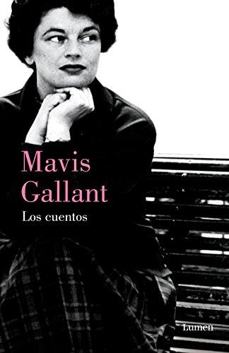 Los cuentos (NARRATIVA) por Mavis Gallant