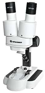 ExploreOne 20x Microscope by Explore Scientific - Toys