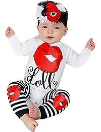 ropa bebe niña invierno de 0 a 24 meses Switchli ropa bebe niño recién nacido romper bebe Impresión mono ninas otoño 2017 baratas Rompers Jumpsuit + Leggings Conjuntos