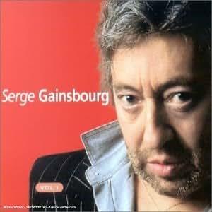 Les Talents du Siècle Vol.1 - Best Of  Serge  Gainsbourg (Digipack)