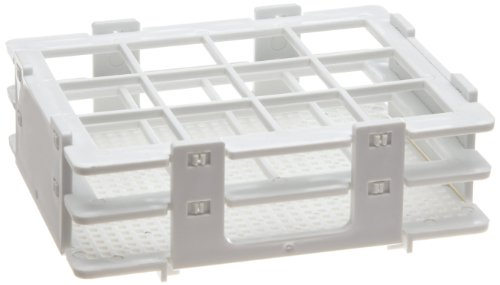 bel-art Produkte 188820007 Conversion Kit für verstellbare elution Rack, 25 mm Tube