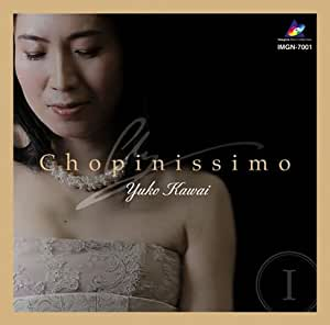 Vol.1-Chopinissimo