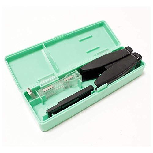 Cablematic-Montage Kit Faser-Anschlüsse Crimp optischen Schnelle - Crimp-anschlüsse