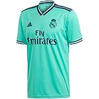 adidas Real Madrid 2019/2020 Camiseta Oficial, Hombre