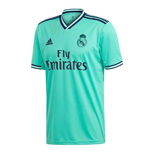 Adidas Real 3 JSY T-Shirt