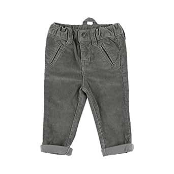 8d32376c87d6f Image indisponible. Image non disponible pour la couleur : Noukie's Noukies  Pantalon en Velours ...