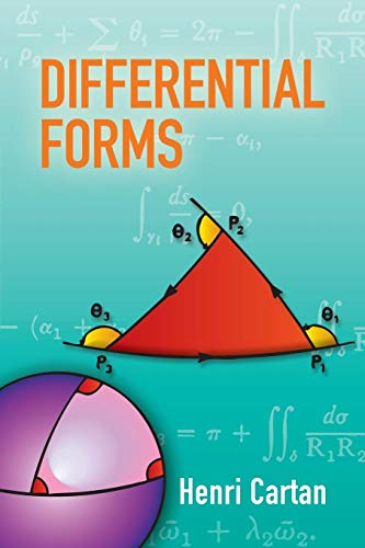 Differential Forms (Dover Books on Mathematics)
