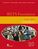 IELTS Foundation: Study Skills General Modules by Amanda French (2005-11-24)