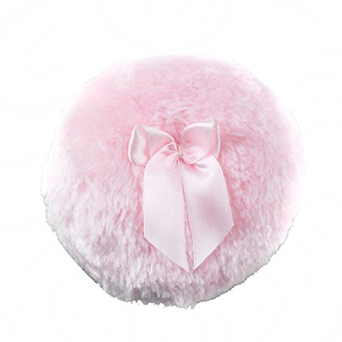tininna-2-pcs-35-soft-plush-baby-powder-puff-with-cute-bowknot-design