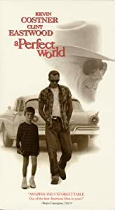A Perfect World [VHS]