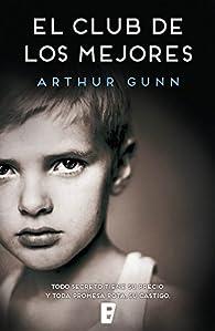 El club de los mejores par Arthur Gunn