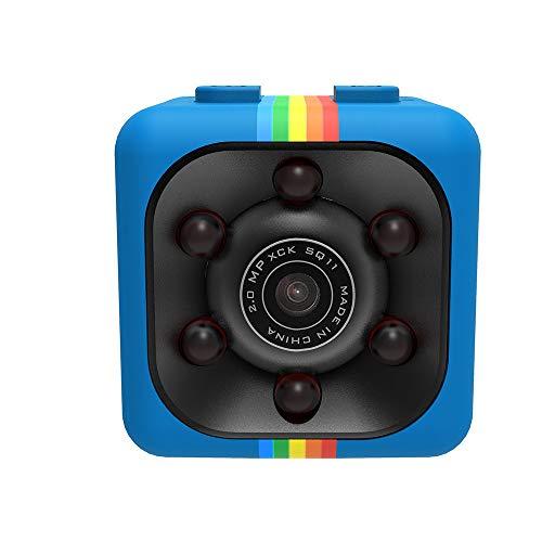 SQ11 Mini Full HD 1080 P DV Sport Action Kamera DVR Recorder Kamera 32G TF Karte -