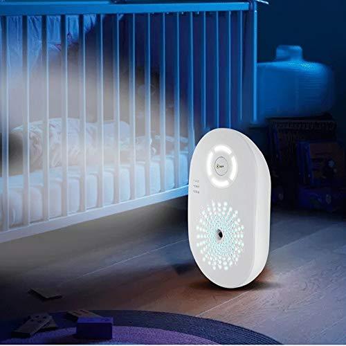CJSWT Mini portátil purificador de Aire Habitación Sala Baño de ozono Desodorante del esterilizador...