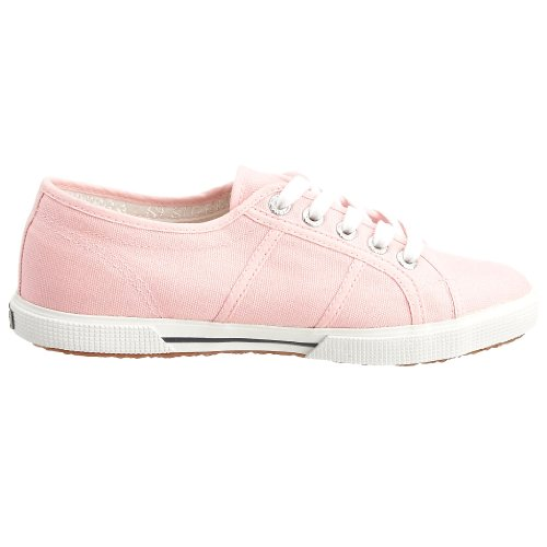 Superga 2950 Cotu, Baskets mode mixte adulte Rose