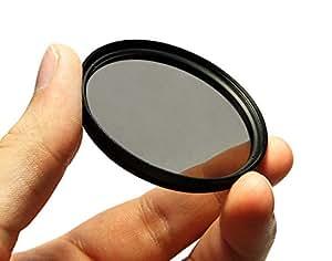 CPL Circular Polarizer Glare Shine Polarizing Filter for Sigma 10-20mm F3.5 EX DC HSM Lens
