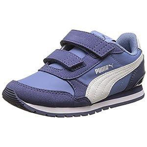 Puma Unisex-Kinder St Runner V2 Nl V Ps Sneaker