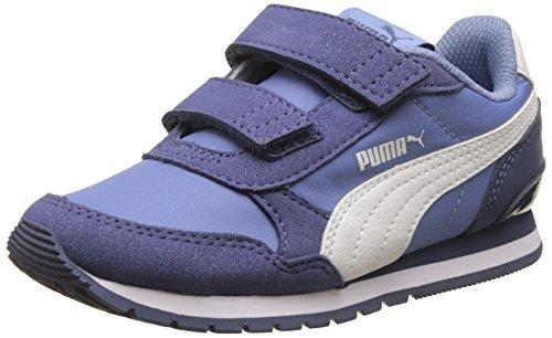 Puma St Runner V2 NL V PS, Chaussures de Running Compétition Mixte Enfant