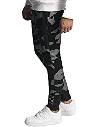 Red Bridge Herren Jogginghose Transitional Pants Camouflage