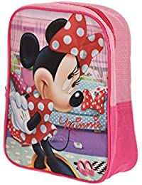 Disney Minnie Mouse Kinderrucksack Pink preisvergleich bei kinderzimmerdekopreise.eu
