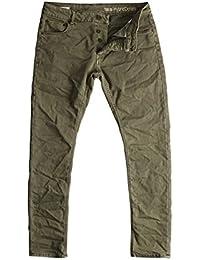 !Solid Men's Joy Stretch Hybrid Trousers