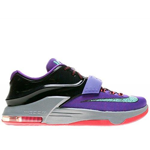 Chaussures de Basket NIKE KD 7 VII Cave Purple Violet