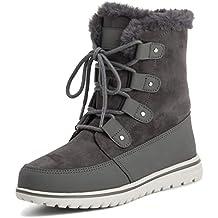 Amazon.es: botas nieve mujer