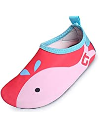 Zapatos turquesas Beck infantiles