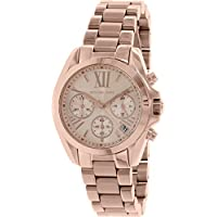 Michael Kors MK5799 Chronograph Quartz Stainless Steel Womens Watch