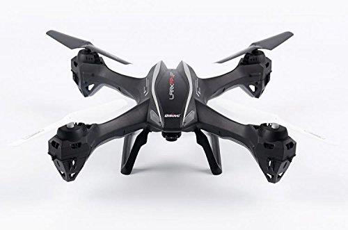 s-idee® 01608 Quadrocopter Udi U842-1 FPV 5.8 GHz Übertragung HD KAMERA U842 4.5 Kanal 2.4 Ghz Drohne mit Gyroscope Technik DROHNE MIT WIFI FPV Drone HD Kamera -