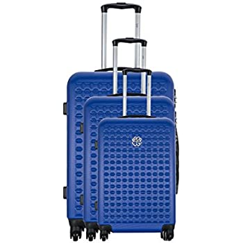 76b457f0ce Les Petites Bombes Alexia Bagage, 69 cm, 97 L, Bleu: Amazon.fr: Bagages