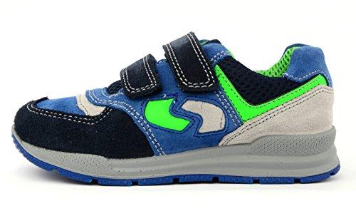 Baixo e Jovens Sneakers Rotal Sapatos Primigi Marinha qSPwI5PA