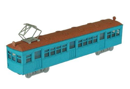 Classiques de la s?rie de train 7 de voiture 1/150 (MP02-07) (japan import)