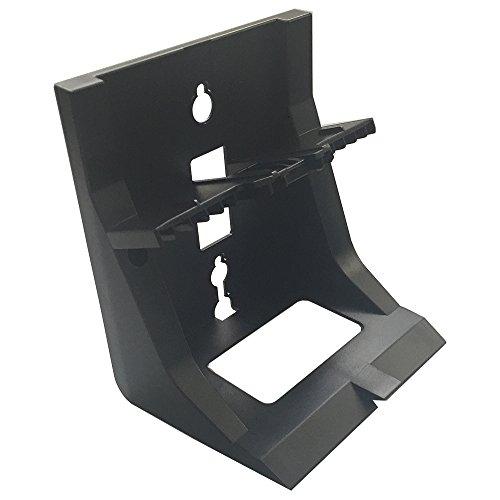 Polycom New VVX Wallmount Bracket Kit for use with VVX3xx-4xx-500-600 Phone 5-Pack - Polycom Wall Mount Bracket