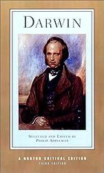 Darwin: a Norton Critical Edition