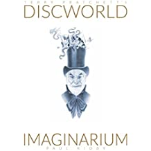 Terry Pratchett's Discworld Imaginarium (English Edition)