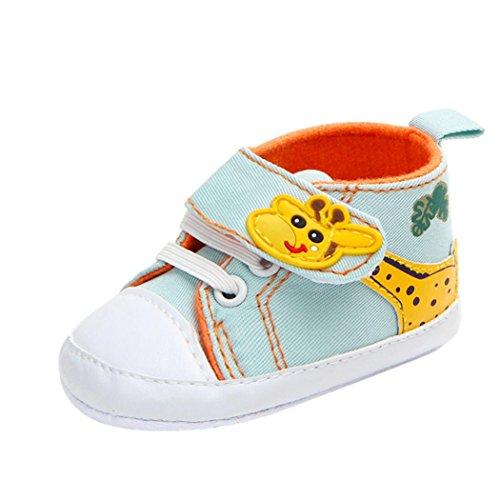 Zapatos De Bebé Botas Patucos Recién Nacido bebé