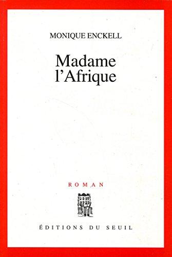 Madame l'Afrique
