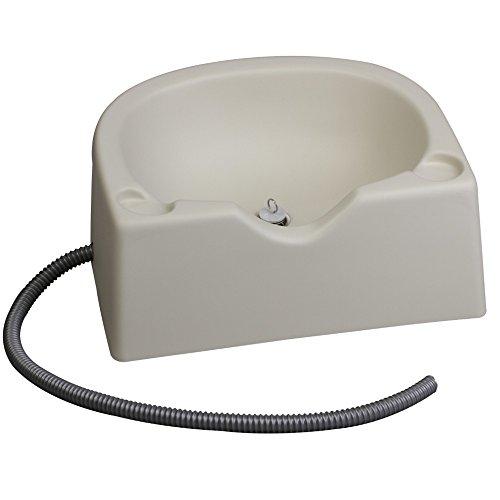Kopfwaschwanne | Profimodel | Haarwaschwanne | Haarwaschbecken | mit Ablaufschlauch