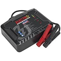 Sealey E/START3012 3000/1500A 12V ElectroStart Batteryless Power Start - ukpricecomparsion.eu