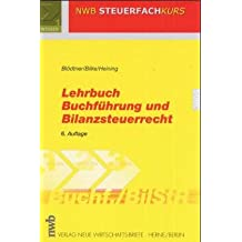 Steuerfachkurs, Lehrbuch Buchführung und Bilanzsteuerrecht, EURO (Livre en allemand)