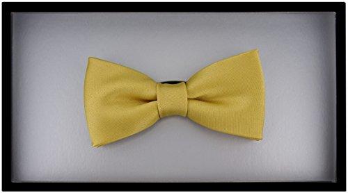 tigertie-bambino-bambini-papillon-oro-elasticizzato-29-sino-a-40-cm-regolabile-box