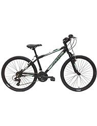 New Star Everest Bicicleta BTT Aluminio TX30, Hombres, s