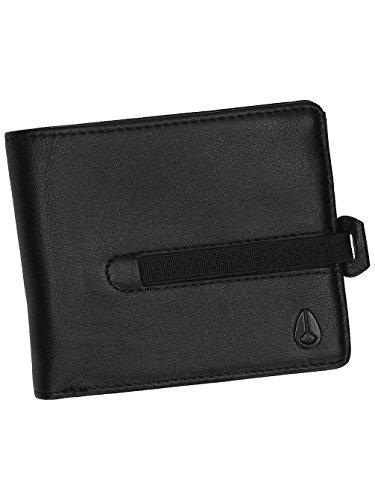 GeldböRSE Nixon Spire II Bi-Fold Wallet -