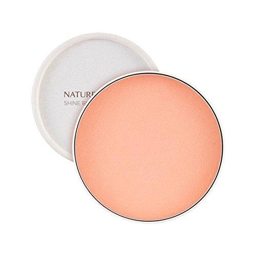 NATURE REPUBLIC Shine Blossom Blusher #3 Apricot