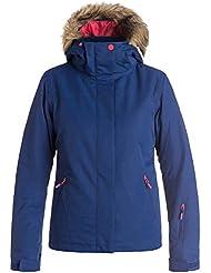 Roxy Damen Jet Ski Sol Jk J Snow Jacket